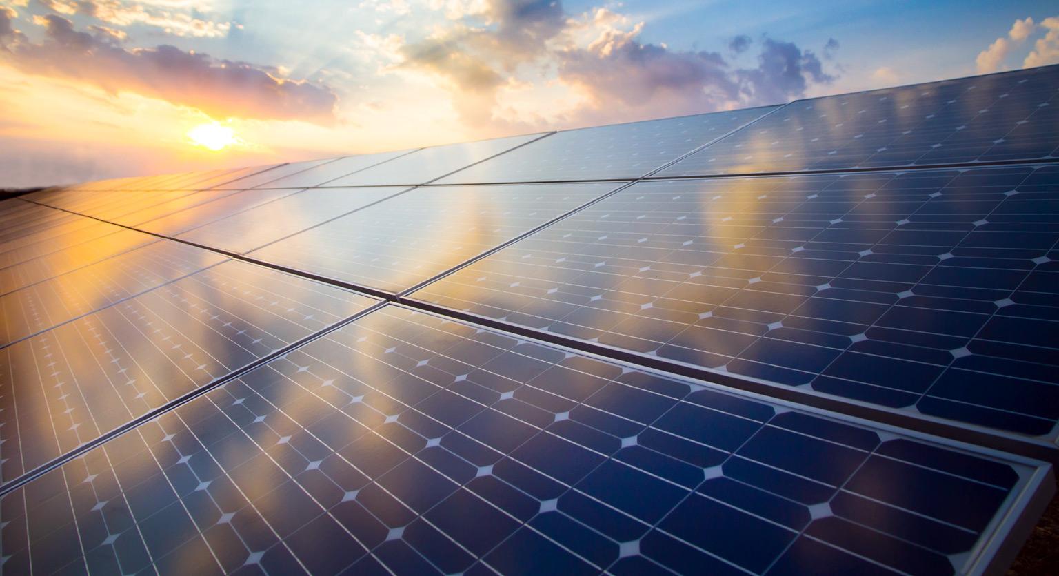 Bndes Vai Dobrar A Aposta Na 225 Rea Solar Ainda Este Ano